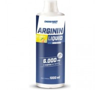 FFB ENERGYBODY SYSTEMS L-ARGININE LIQUID 1000 ML-Лимон-апельсин