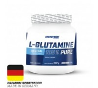FFB ENERGYBODY SYSTEMS GLUTAMINE (500g)