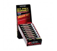 SIX PACK BURNER 25ml