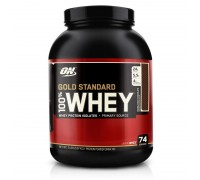 100% WHEY GOLD STANDARD Rocky Road