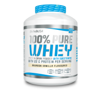 BioTech USA Pure Whey 2270 Банан