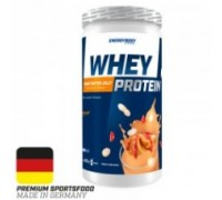 FFB ENERGYBODY SYSTEMS FRUIT WHEY PROTEIN 0.6кг Черника