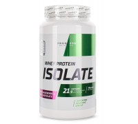 Progress Nutrition Whey Protein Isolate Black raspberry - white chocolate (908 г)