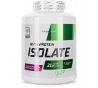 Progress Nutrition Whey Protein Isolate Black raspberry - white chocolate (1800 г)