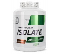 Progress Nutrition Whey Protein Isolate Chocolate (1800 г)