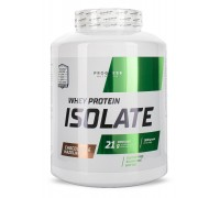 Progress Nutrition Whey Protein Isolate Chocolate Hazelnut (1800 г)