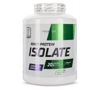 Progress Nutrition Whey Protein Isolate Cookies & Cream (1800 г)