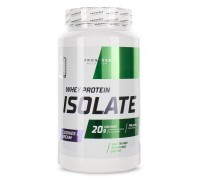 Progress Nutrition Whey Protein Isolate Cookies & Cream (908 г)