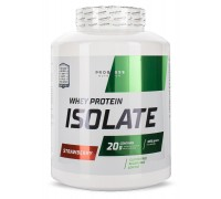 Progress Nutrition Whey Protein Isolate Strawberry (1800 г)