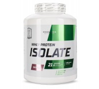 Progress Nutrition Whey Protein Isolate Vanilla (1800 г)