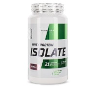 Progress Nutrition Whey Protein Isolate Vanilla (908 г)