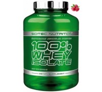 SN 100% Whey Isolate (2000 g) Малина