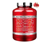 SN 100% WHEY PROTEIN PROFESSIONAL (2.35кг) Гранат