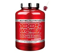 SN 100% WHEY PROTEIN PROFESSIONAL (2.35кг) Яблоко карамель