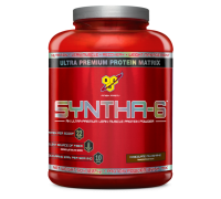 BSN Syntha-6 (2,27кг.) Cookies & Cream