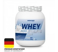 FFB ENERGYBODY SYSTEMS 100% WHEY PURE ISOLATE (NEUTRAL) 700G